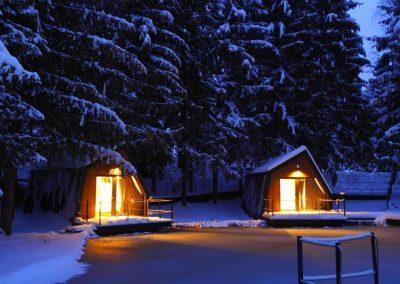 tree house_plitvice holiday resort
