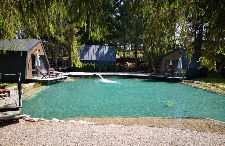 The Small Guide to Your Stay at the Plitvice Holiday Resort – Part One