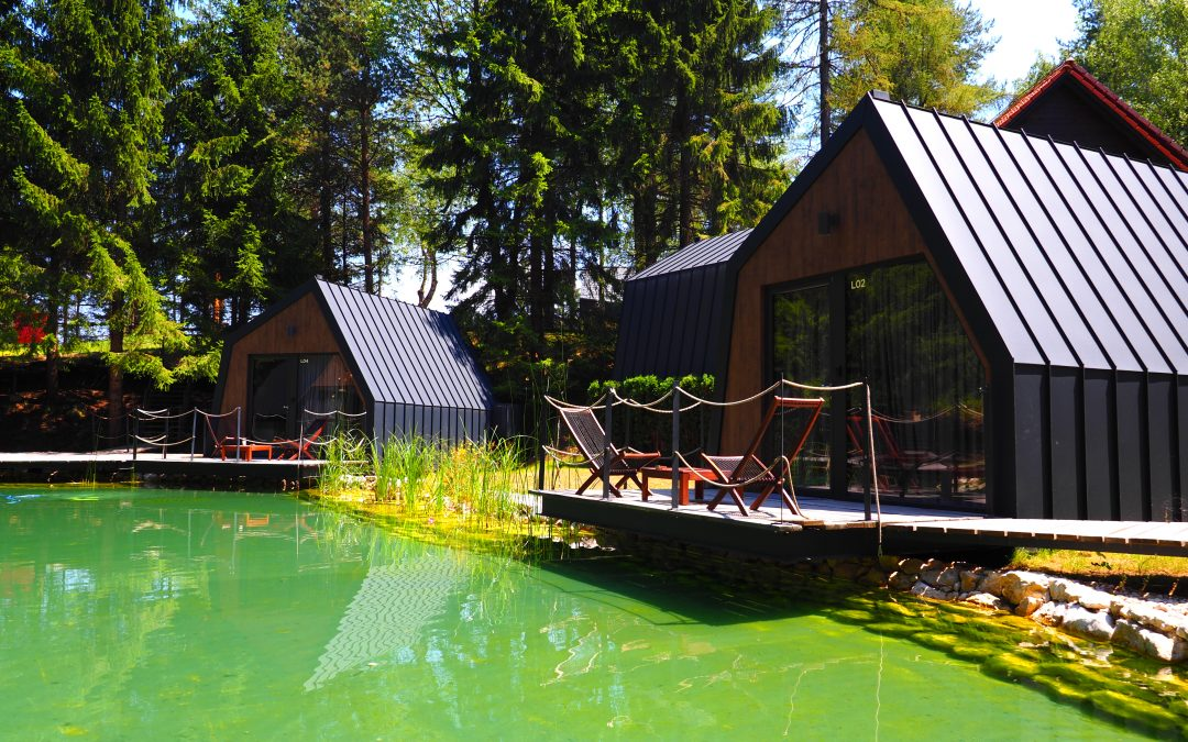 The Perfect Spring Holiday on the Plitvice Lakes