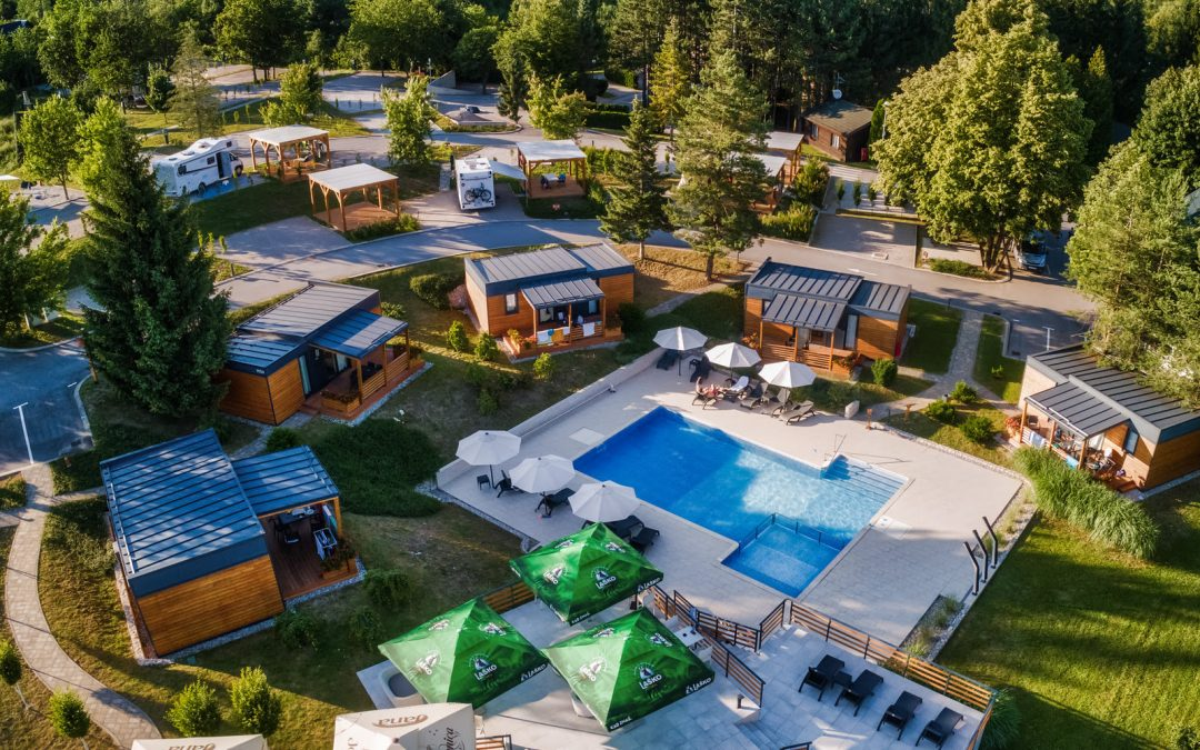 Explore Lika with the best offer of the Plitvice Holiday Resort